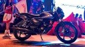 2015 Honda CB Shine side live image