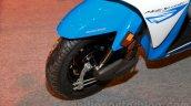 2015 Honda Dio Combi Brake