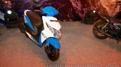 2015 Honda Dio front three quarters left