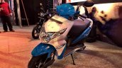 2015 Honda Dio front three quarters live image
