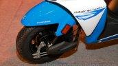 2015 Honda Dio front wheel