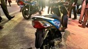 2015 Honda Dio rear live image