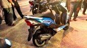 2015 Honda Dio rear three quarters live image