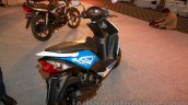 2015 Honda Dio rear three quarters right