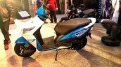 2015 Honda Dio side live image