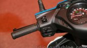 2015 Honda Dio switchgear left