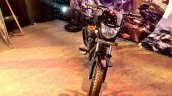 2015 Honda Dream Neo front live image