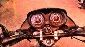 2015 Honda Dream Neo instrument cluster live image