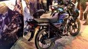2015 Honda Dream Neo rear three quarters live image