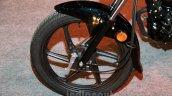 2015 Honda Dream Yuga front wheel