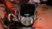 2015 Honda Dream Yuga headlamp