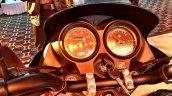 2015 Honda Dream Yuga instrument panel live image