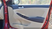 2015 Hyundai Verna petrol facelift door trim