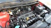 2015 Hyundai Verna petrol facelift enigne