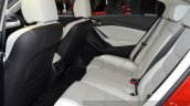 2015 Mazda 6 rear seat at 2015 Geneva Motor Show