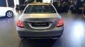 2015 Mercedes C Class petrol CKD rear