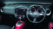 2015 Nissan Juke interior Indonesia