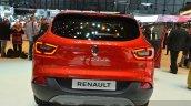 2015 Renault Kadjar rear view at 2015 Geneva Motor Show