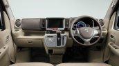 2015 Suzuki Every Wagon interior dashboard Japan