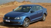 2015 VW Jetta TDI facelift Review