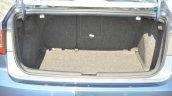 2015 VW Jetta TDI facelift boot Review