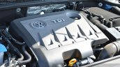 2015 VW Jetta TDI facelift engine Review