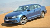 2015 VW Jetta TDI facelift profile Review