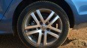 2015 VW Jetta TDI facelift wheel Review