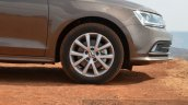 2015 VW Jetta TSI facelift wheel Review