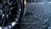 2016 Cadillac CT6 wheel