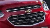 2016 Chevrolet Equinox front grille