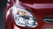 2016 Chevrolet Equinox headlamp