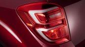 2016 Chevrolet Equinox taillamp