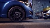 2016 Hyundai Veloster Turbo R-Spec Rally Edition press shot rims