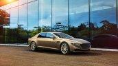 Aston Martin Lagonda Taraf front three quarters