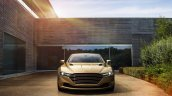 Aston Martin Lagonda Taraf front view