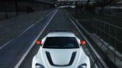 Aston Martin Vantage GT3 special edition front
