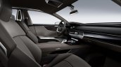 Audi Prologue Avant Concept dashboard press image