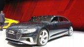 Audi Prologue Avant Concept front three quarter(5) view at 2015 Geneva Motor Show