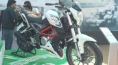 Benelli TNT 250 at the India Bike Week 2015
