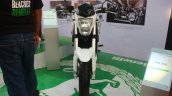 DSK Benelli TNT 250 At India Bike Week 2015 Front