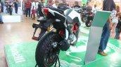 DSK Benelli TNT 250 At India Bike Week 2015 Rear Right Three Quarters