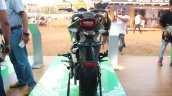 DSK Benelli TNT 300 At India Bike Week 2015 Rear