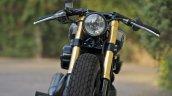 Harley Davidson Street 750 Custom By Rajputana Customs Front View