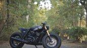 Harley Davidson Street 750 Custom By Rajputana Customs Right Side Profile