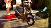 Honda Activa 3G front three quarters left live image