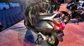 Honda Activa 3G rear three quarters left live image