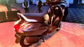 Honda Activa 3G rear three quarters live image