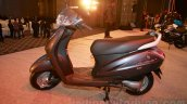 Honda Activa 3G side at the launch