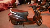 Honda Activa 3G side view at the launch
